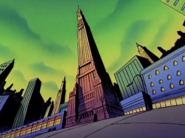 City of Kats