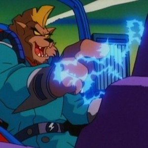 SWAT Kats Unplugged