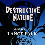 Destructive Nature - Image 1 of 17