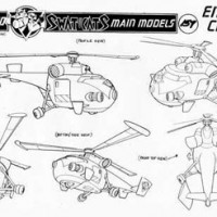 Enforcer Chopper - Image 9 of 9