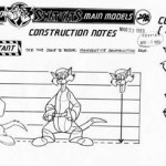 Model Sheets - Image 8 of 34