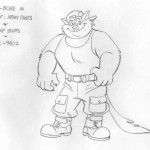Model Sheets - Image 13 of 38
