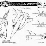 Model Sheets - Image 5 of 27